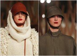 Мода на козырьки: как правильно их носить?